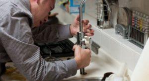Kitchen plumbing Durban